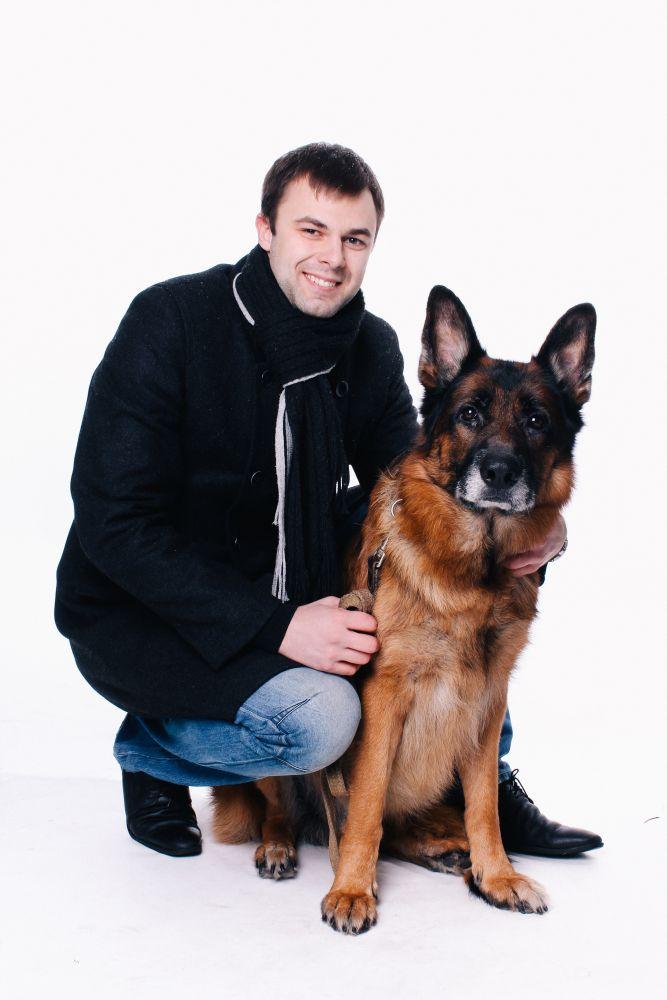 """Kampaania """"Aita Nõrgemat"""" kõneisik Priit Parve: Ma soovin, et inimesed hooliksid loomadest rohkem"""