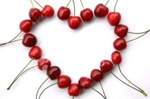 C kirsid, süda