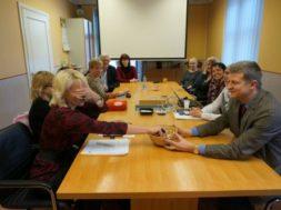 Tartu uue gümnaasiumi nimeks saab Tartu Kristjan Jaagu Gümnaasium