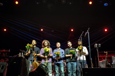 Jazzkaare juubelifestival täitis unistused, festivali külastas rekordarv kuulajaid!