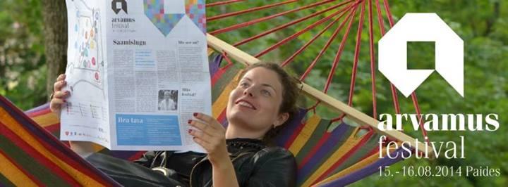 Arvamusfestival pakub võimalusi arutleda olulistel teemadel