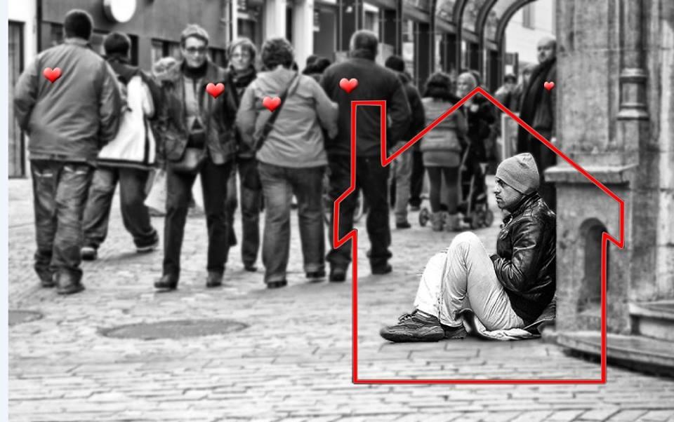 """MTÜ Do Good korraldab heategevusliku fotokonkursi """"Kus on teine pool?"""" ja Paljajalu Päeva"""