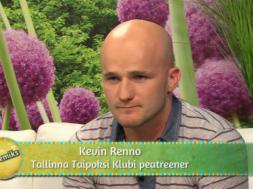 Tallinna Taipoksi Klubi visad hinged TTV saates Suvemiks Mitte kaklemissport, vaid võitluskunst!