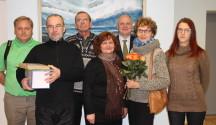 Valga maavanem tunnustas Valgamaa MTÜ ja Väärt Kodupaik 2014 nominente