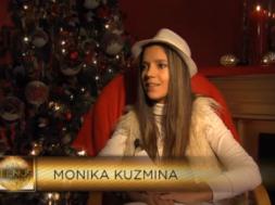 06.12.14 TTV saade Veenus – Monika Kuzmina