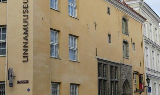 Tallinna-Linnamuuseum
