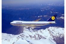 Lufthansa toob turule piletid vaid käsipagasiga reisijatele