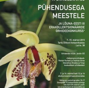 Orhideenäitus