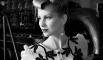 Tiina Talumees esitleb elegantset autorikollektsiooni_Must valges