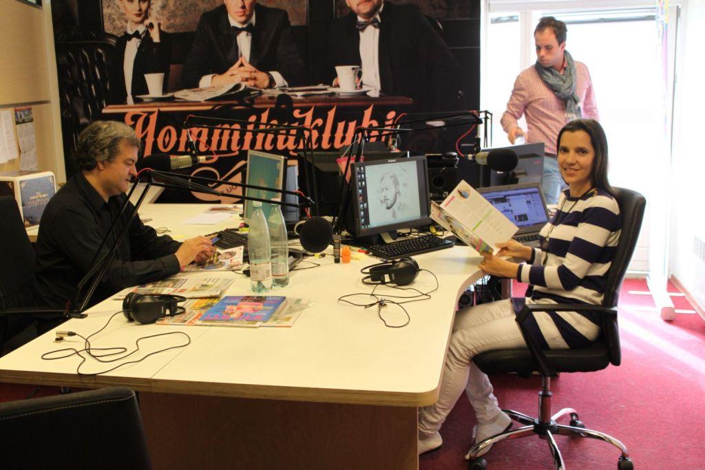AJAKIRI GOLF! KUULA RAADIOSAADET! Raadio Ring FM uuris Eesti golfi tausta ja võimalusi