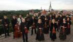 Corelli barokkorkester Foto: Olev Mihkelmaa