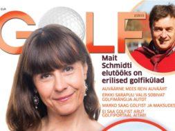 Ajakiri Golf 2015 #2