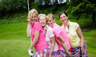 Sirel & Partners Golf Open Foto: Mats Soomre