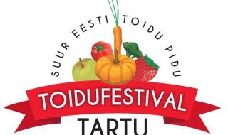 Tartu toidufestival 2015