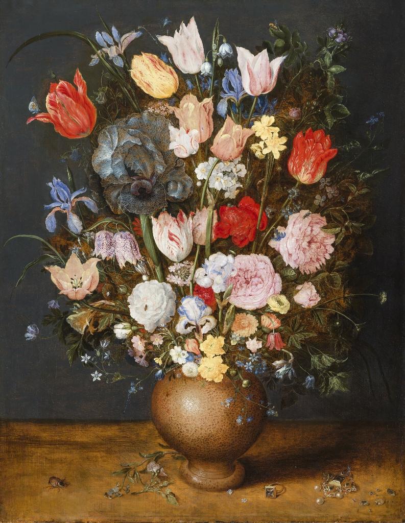 Brueghel Flowers