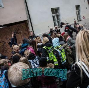 Baltic Session