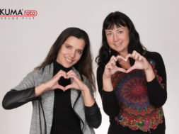 Monika Kuzmina ja Veronika Padar – Head uudised
