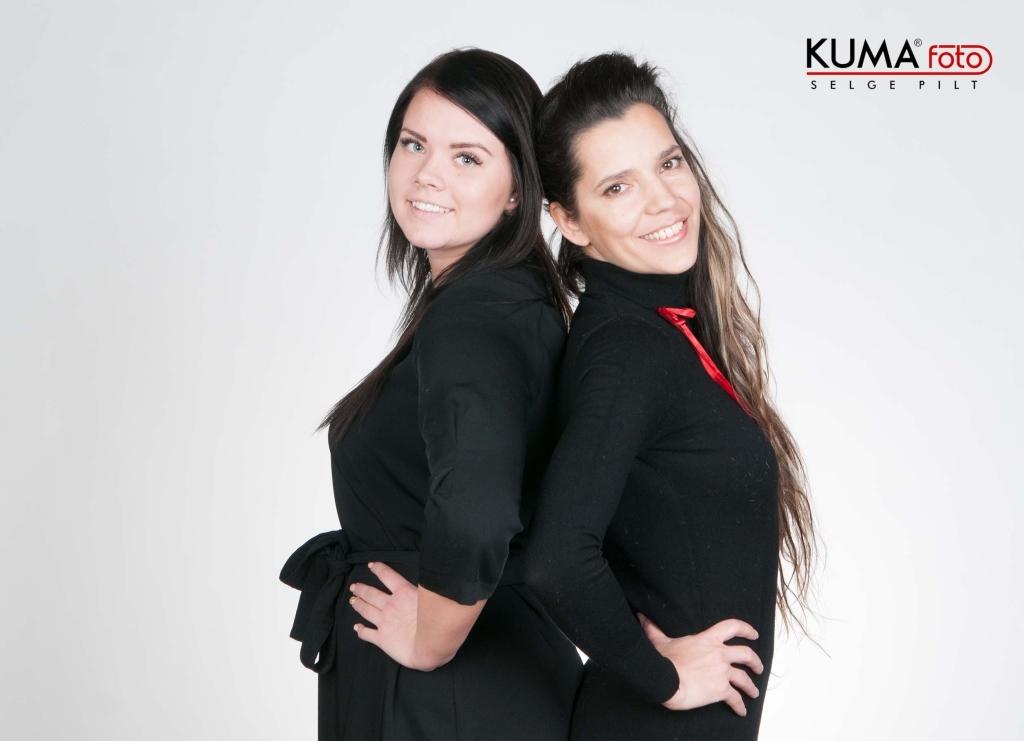 Joanna Müür ja Monika Kuzmina2