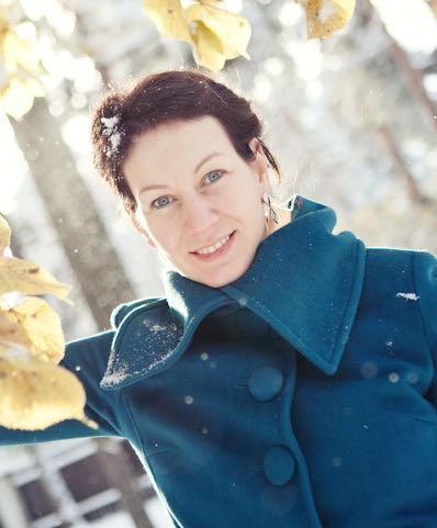 Hele Soomets - foto - Tiina-Liina Uudam