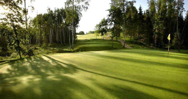 AJAKIRI GOLF! KLUBI TUTVUSTAB! Otepää Golfiklubi pakub olulisi soodustusi