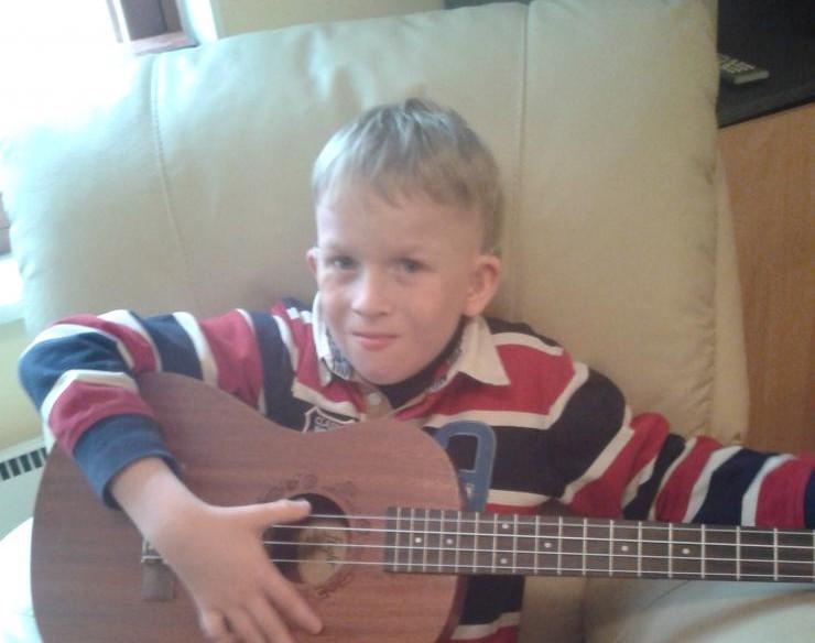 LASTEFOND! Lastefond toetab kõnepuudega poisi hipo- ja muusikateraapiat