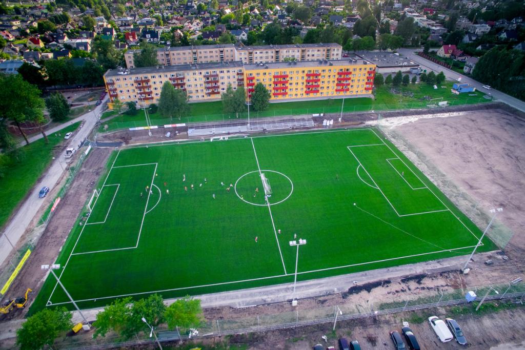 1363fe7010f Sepa Jalgpallikeskuse avab Eesti suurim jalgpalli EM-finaali ühisvaatamine  – Sport | GoodNews