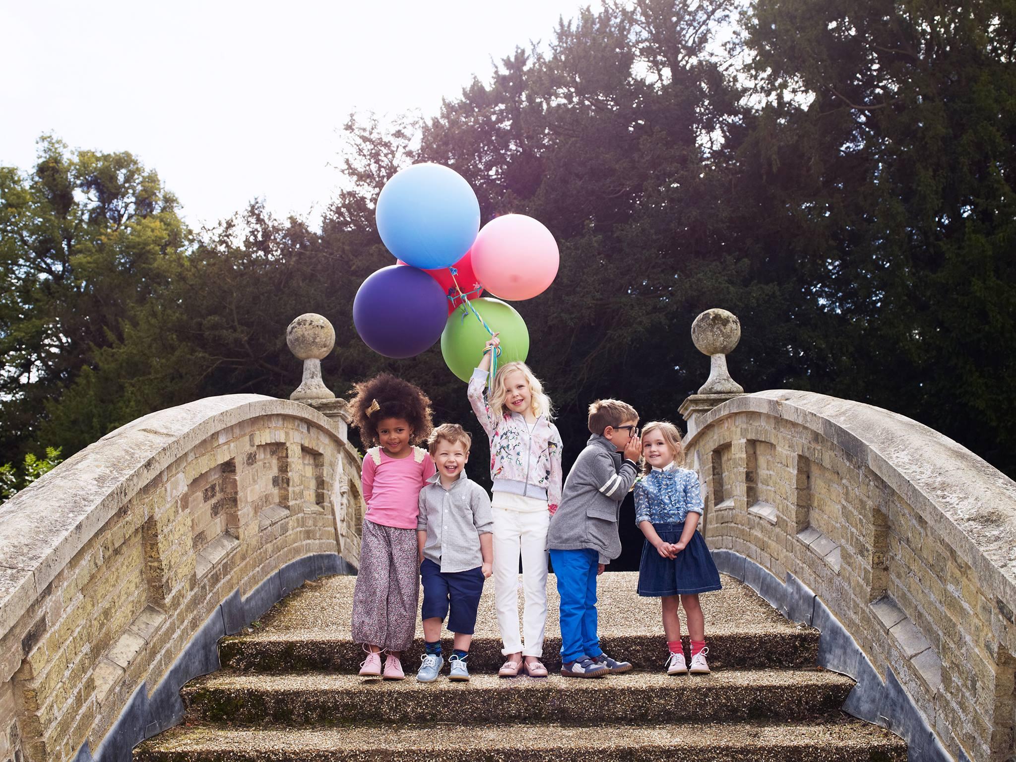 TASUTA FESTIVAL! Rõõmsate Laste Festivalil on kõigile tasuta