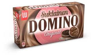 Domino šokolaadiglasuuris