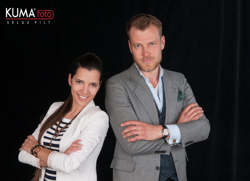 KESK-EESTI TRE JA GOODNEWS! Heade uudiste eetris on muusik ja kunstnik, kes peab ennast ka võõrsil Eesti esindajaks