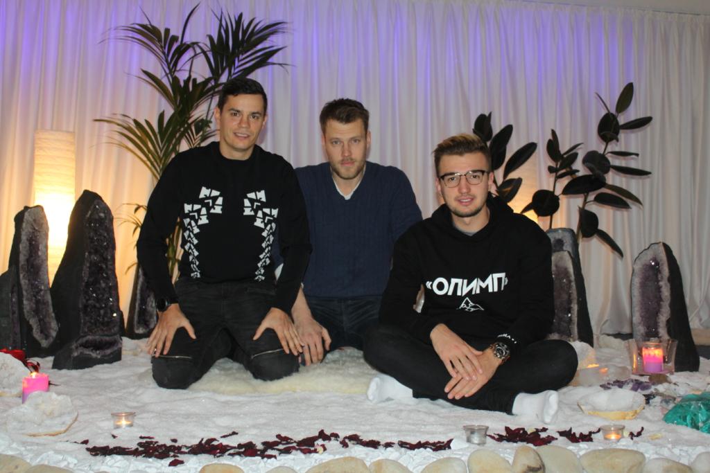 GoodNews katsetus! Katsetusega liitusid kuulsad ja andekad – Artjom Savitski, Martin Saar ja Joel Juht