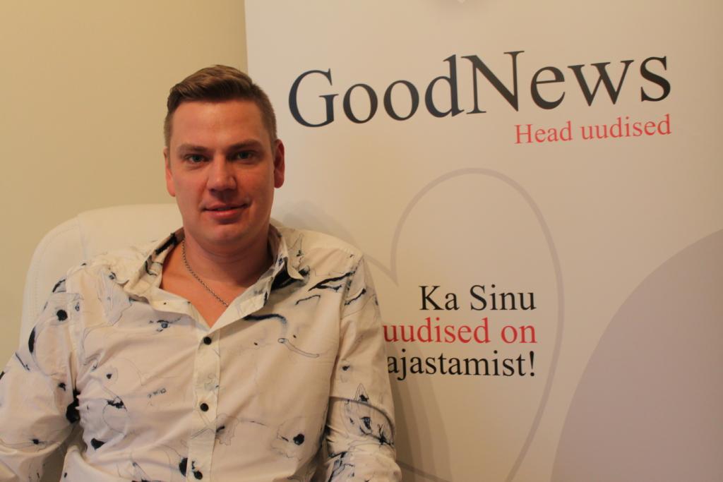 f2bb7445e47 GoodNews eksklusiiv! Muusik Alen Veziko: sõin viimati Eestisse tagasi  tulles kohe esimeses kohas suppi