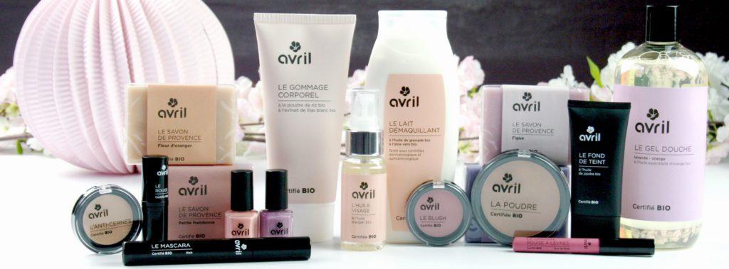 Avril looduskosmeetika