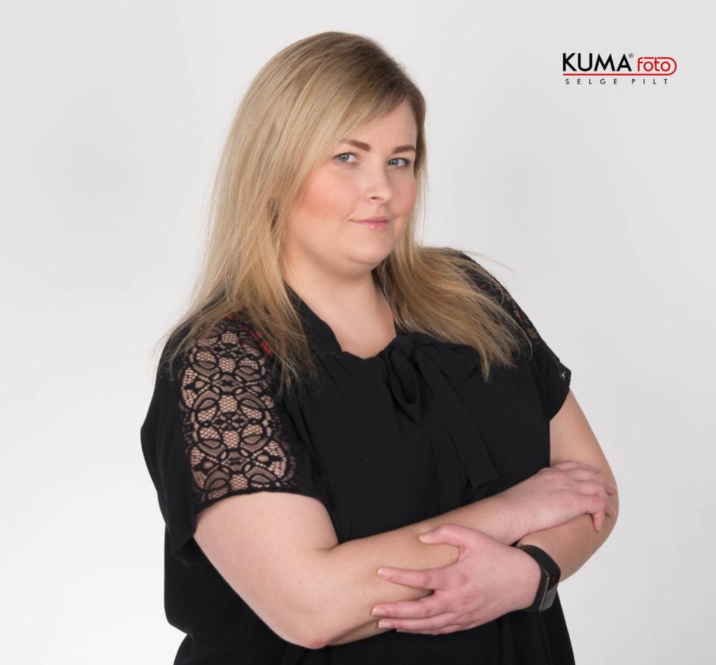Helena Ruudi