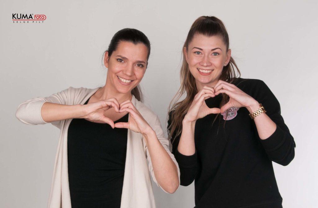 Monika ja Kerttu