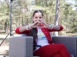 Monika Kuzmina – GoodNews