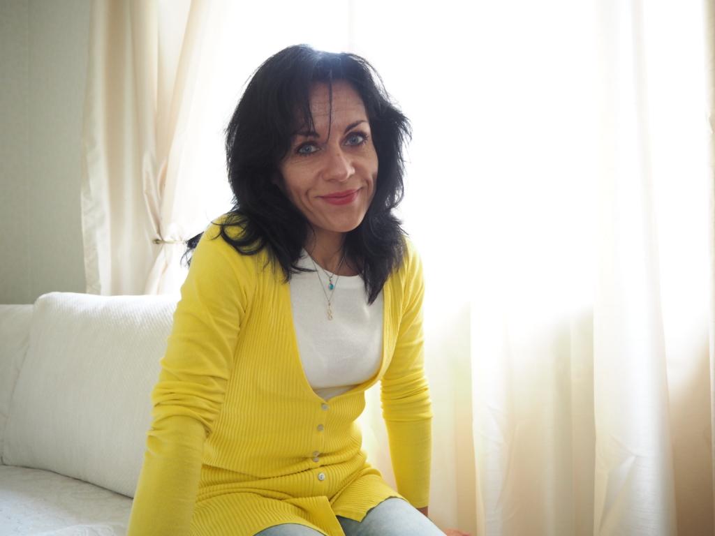 GoodNews eksklusiiv! Saatejuht Riina Reiman hindab eestlastes soovi igas vanuses jätkuvalt edasi areneda