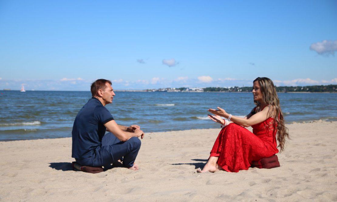 Urmas Sõõrumaa ja Monika Kuzmina (3)