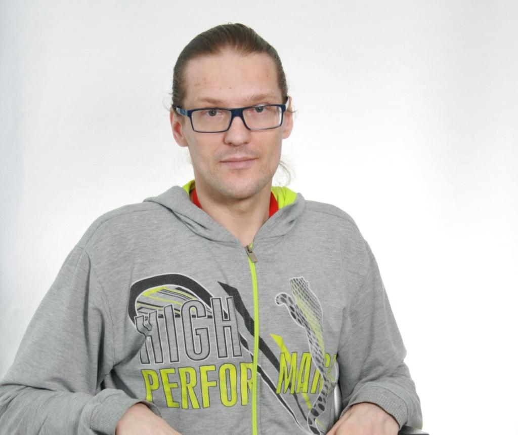 ELU RATASTOOLIS! Invaliid Toomas Reinsalu: unista suurelt, tegutse kiirelt!