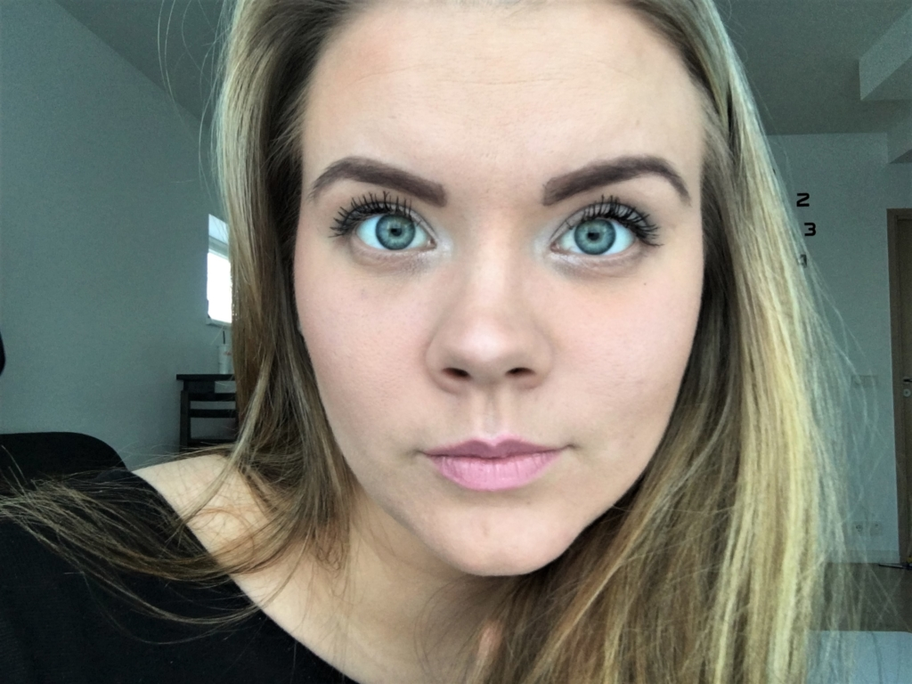 Joanna 3