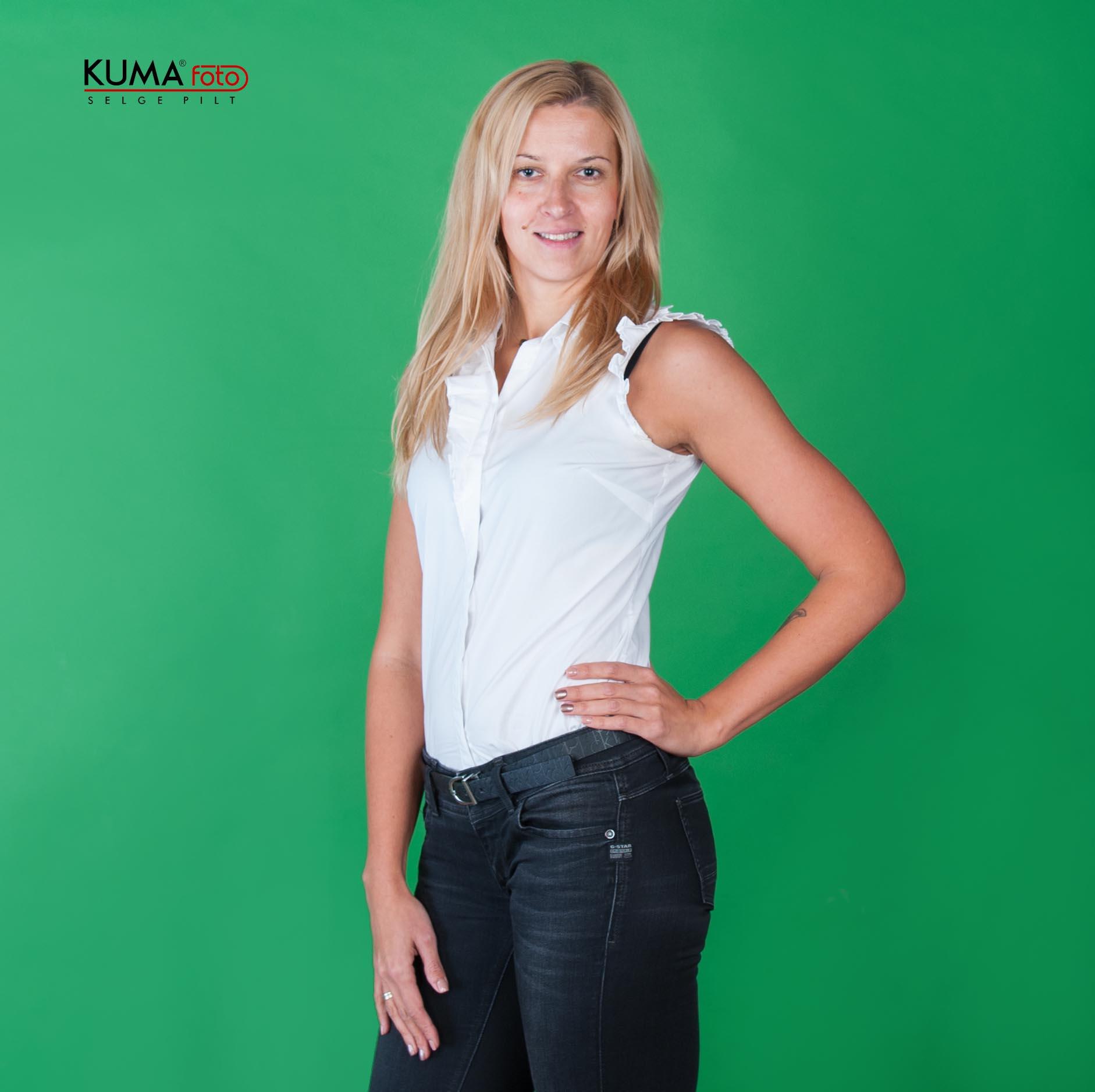 Janika Koch-Mäe