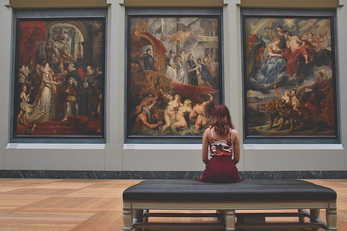 Eesti Kunstimuuseumit külastas eelmisel aastal 440 000 inimest