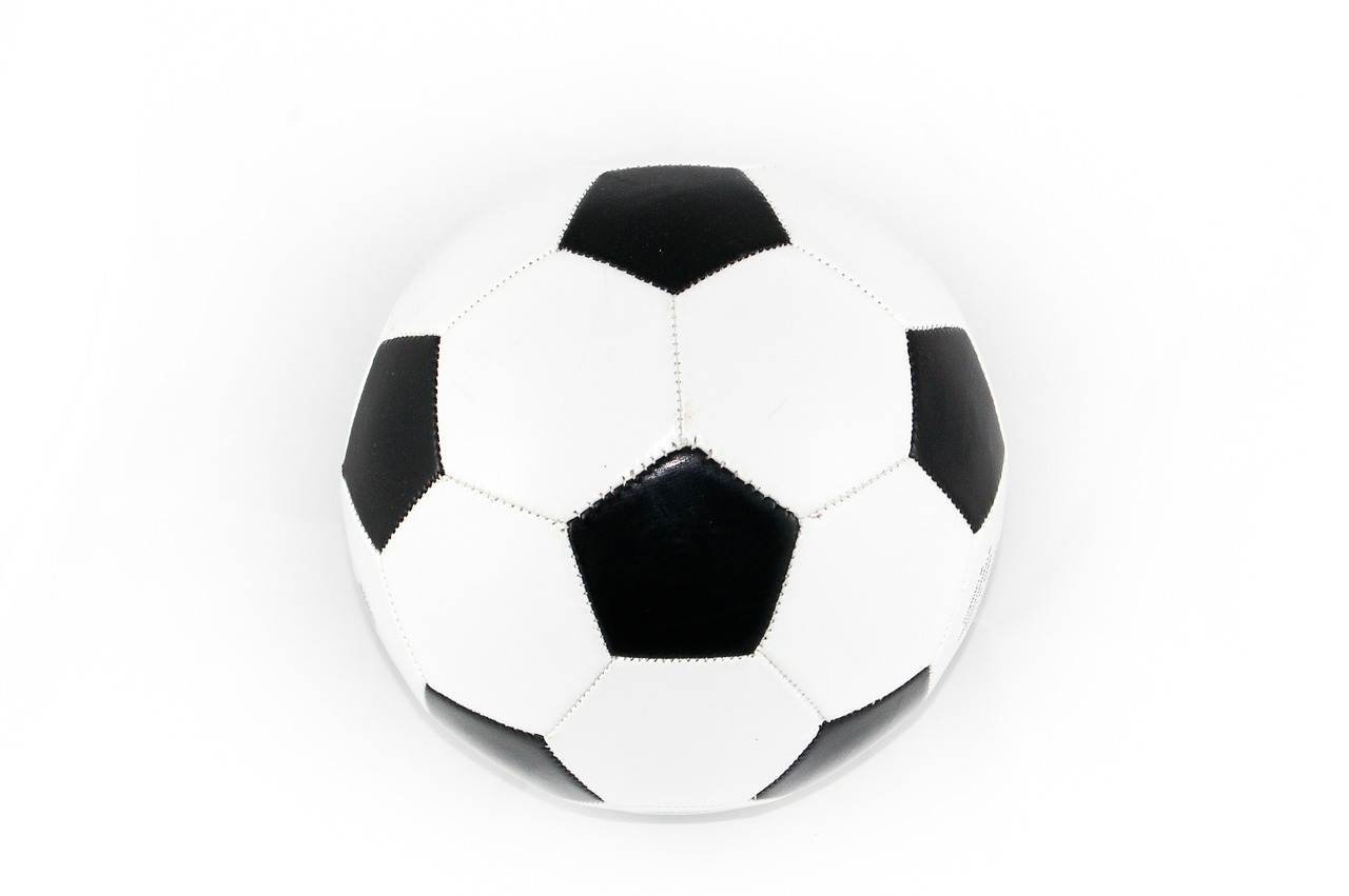 jalgpall.Pixabay
