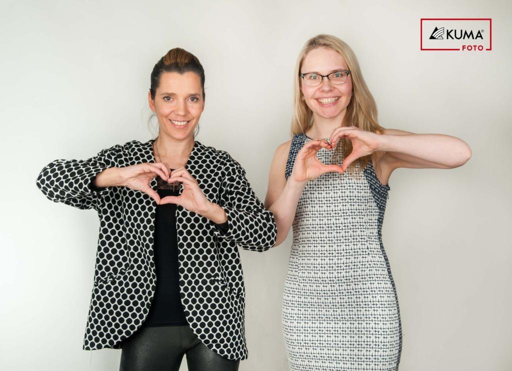 Monika Kuzmina ja Merlin Vask (Foto KUMA Foto) (1)