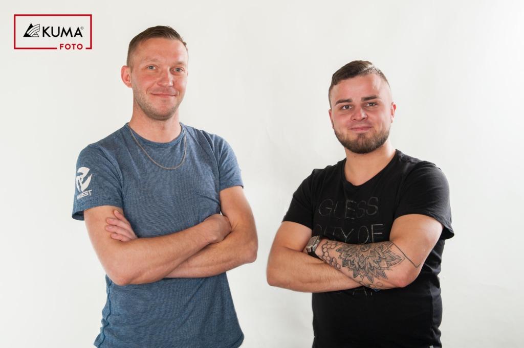 Raadiosaade Head uudised Mirko Karu ja Marko Miir