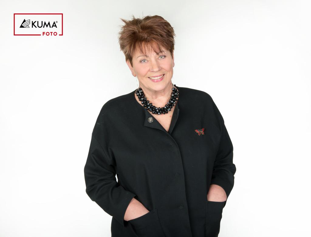 Riina Raudsik (Foto Kuma Foto)
