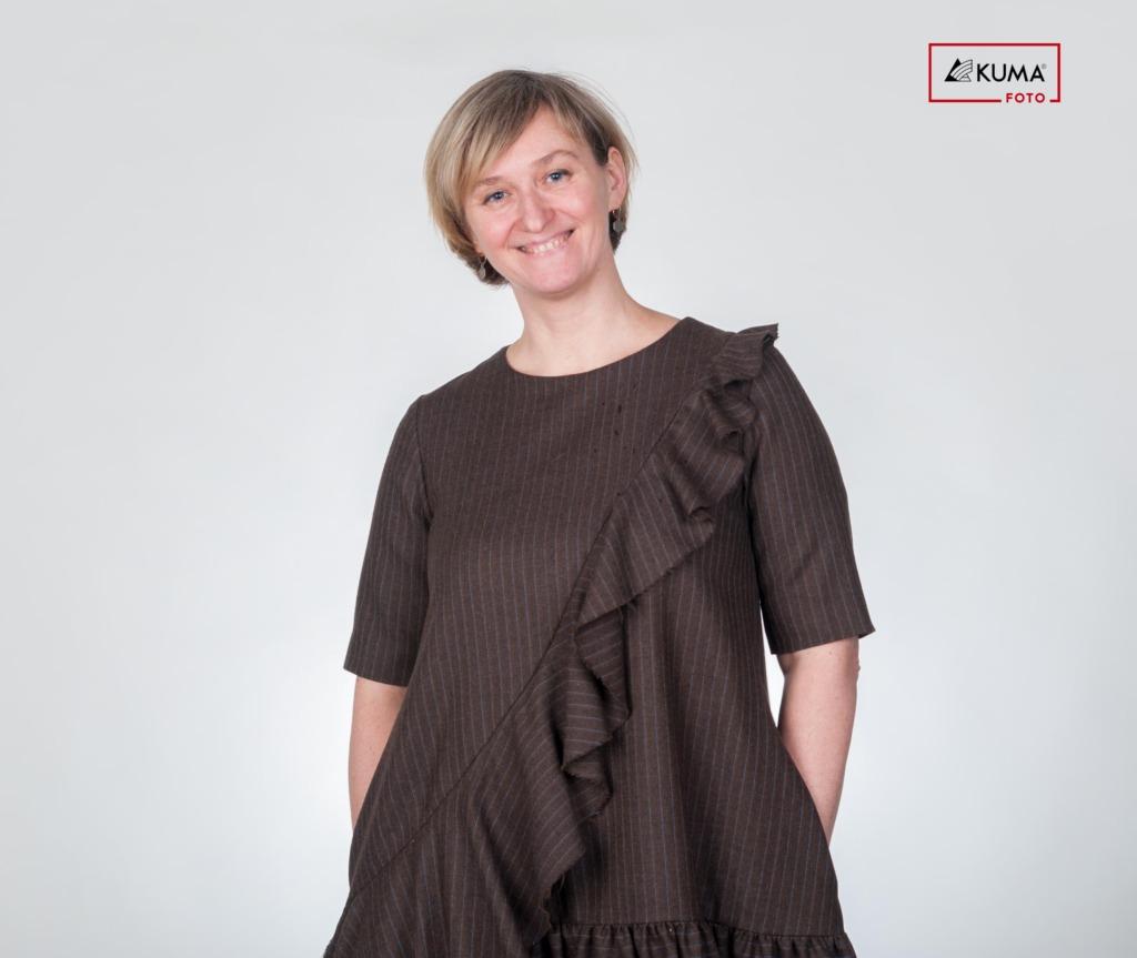 Raadiosaade Head uudised Kristina Paškevicius