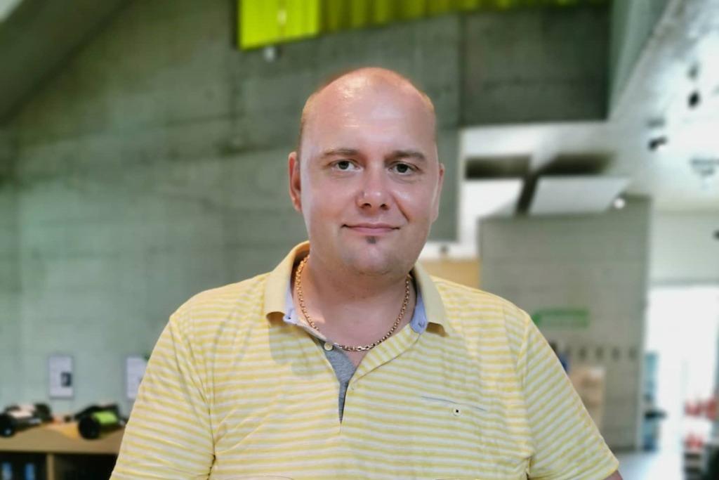 Andres Vink