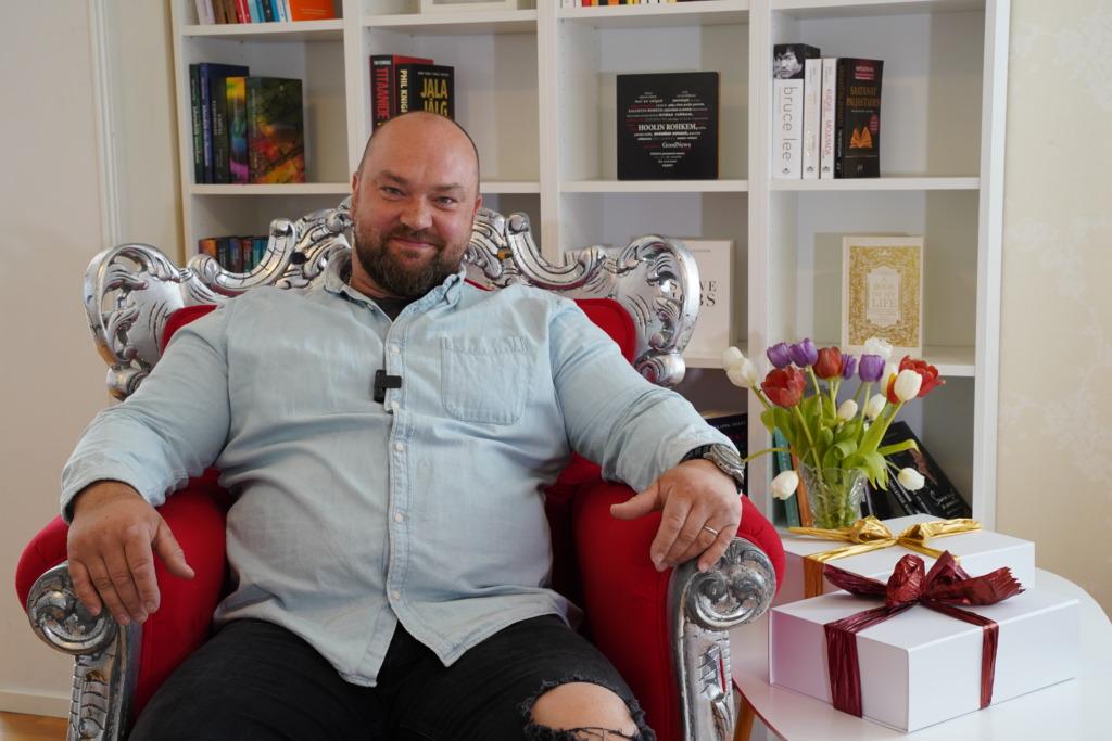 GN TV Gert Koovit